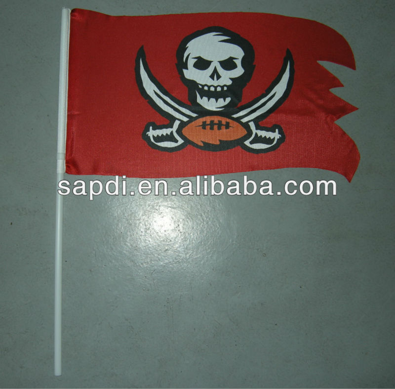 Hand Flag,Hand Waving Flag,Jake And The Neverland Pirate Flag ...