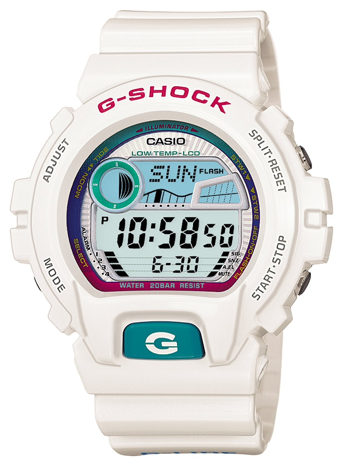 Cheap Casio Watches Find Deals On Line At Alibabacom Edifice Era 100d 1a4 Get Quotations G Shock Lide Glx 5600 7jf