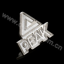 custom car badge auto chrome emblems