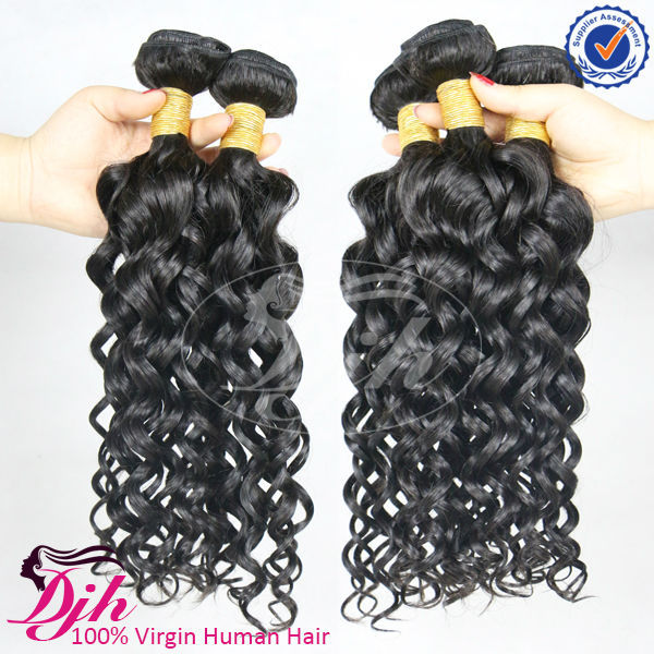 China Manufacture Double machine weft 100 % natural original Brazilian Raw Virgin Italy Curly Human Hair