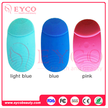 2017 Home Use Face Massage Electric Cleansing Facial Brush Beauty Salon Equipment