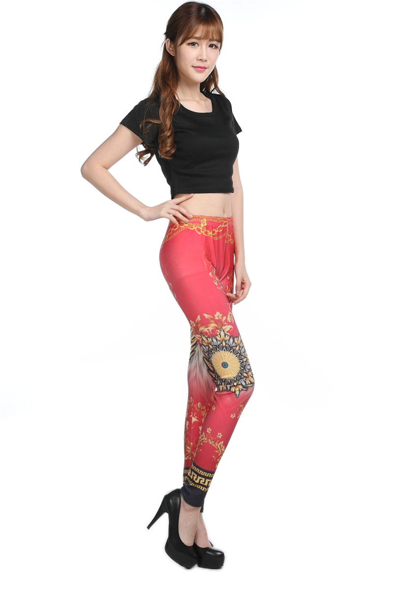 Africa dashiki design top leggings