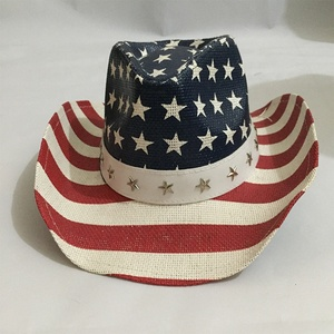 540684ddd81c5 Flag Cowboy Hat Wholesale