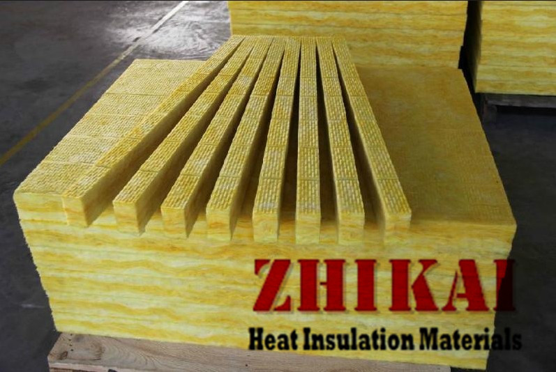 Vinyl faced fiberglass insulation wool roll buy vinyl for Fiberglass wool insulation