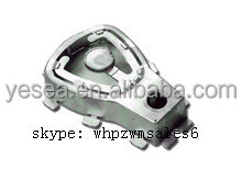 custom made aluminum die casting parts,zinc die casting parts China Supplier
