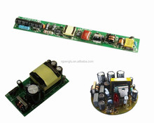 Factory direct high quality various voltage 5v 12v 24v 36v 48v smps circuit board