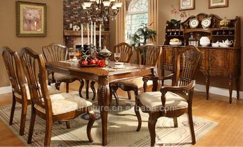Arabic Dining Table Sets