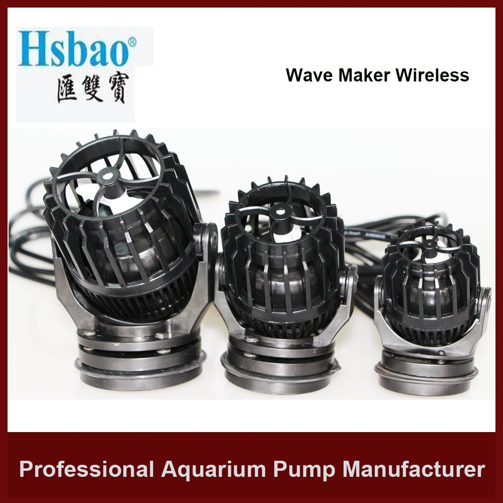 Aquarium fish tank wavemaker - Hsbao Wave Maker For Aquarium Fish Tank