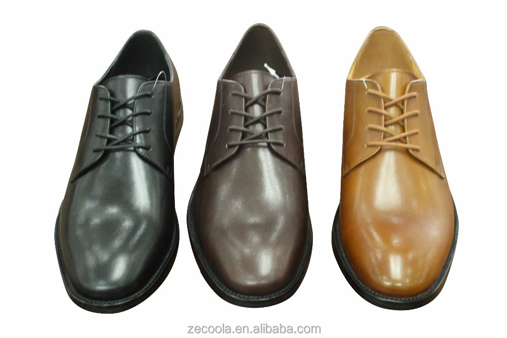 Leather Italy Waxy Style Wear Office Luxury Shoes Dress Mens Formal Fashion ZqqrATF
