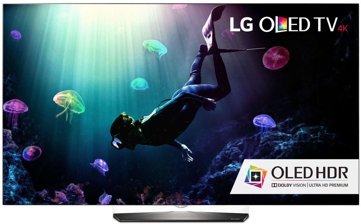 8c4359cd1c3d Buy LG Electronics OLED65B6P Flat 65-Inch 4K Ultra HD Smart OLED TV (2016  Model) in Cheap Price on m.alibaba.com