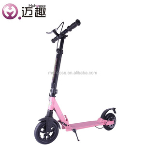 Cheap 2 wheel adult gas scooter for sale