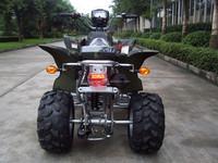 150CC ATV with classic design for South America market