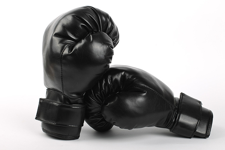 Get Quotations · 2015 Hot Sale Real Male Kick Boxing Adult Boxing Gloves  Sanda Muay Thai Kick Mma Sets 376860dbc7e5