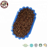 Gourmet Flavor 100% Arabica Roasted Coffee Beans