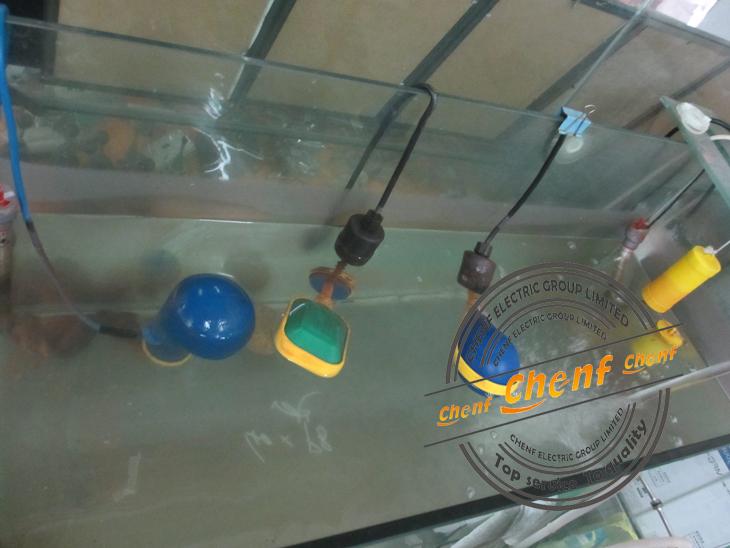Oem Service Water Tank Float Level Switch // Water Level ...