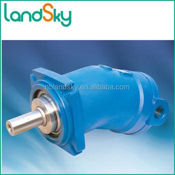 Machinery Equipment Cast Iron Rexroth Hydraulic Motor