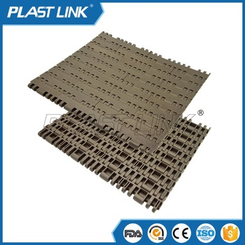 Plast Link 7705small modular mesh belt for drying