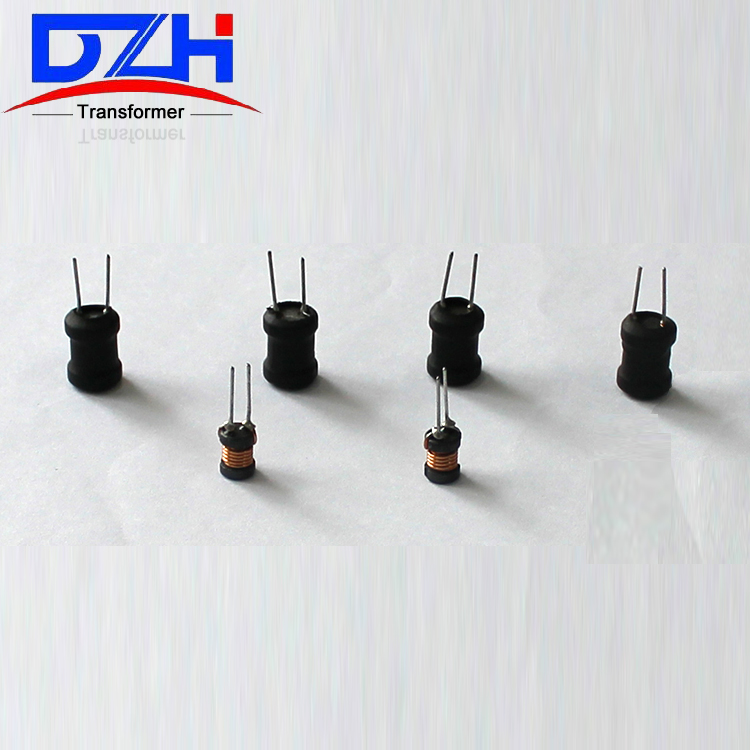 Factory directly sell custom inductor 0.1uh coil 4r7 price with low