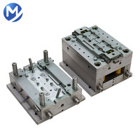 Hot New Products Plastic Injection Molding Of Model Function Part Mould Mold For Car