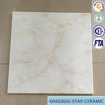 Polished Porcelain Tile 40x40 Discontinued Floor