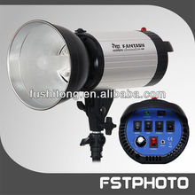 600w studio flash lighting With Quality of Brightness, Digital Display or LCD Control