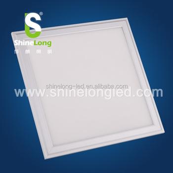 90-100lm/w Ul Dlc Tuv 2*2 2*4 1*4 Approved Led Troffer Panel Light ...