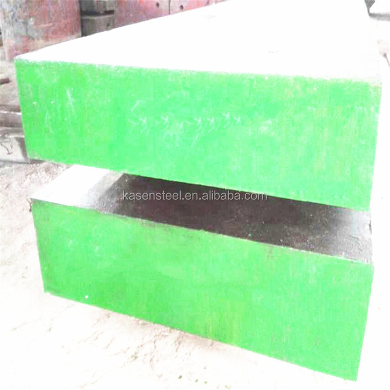 DIN 1.2311 plastic mould steel plate / AISI P20 alloy tool steel price per kgs
