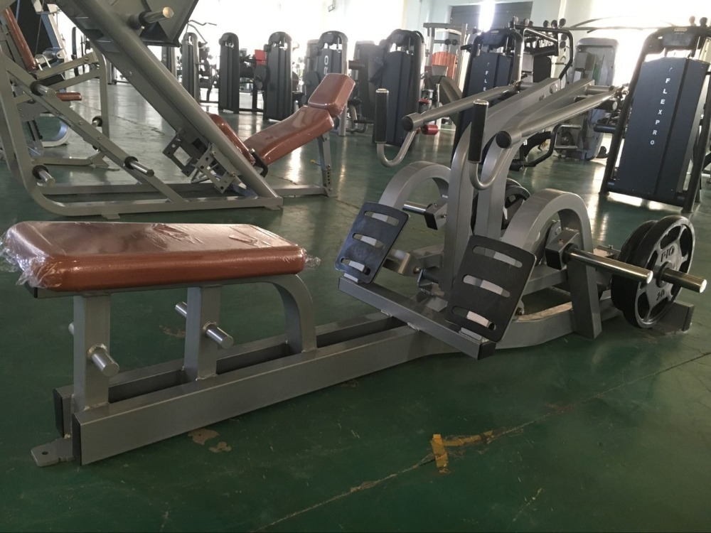 Professional Gym Equipment/commercial fitness/Compund Row/TZ-5041