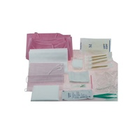 Customized Disposable Personal Sterilized Kit For Microblading