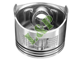 GX160 Wholesale Piston 13101-ZH8-010 Tamping Rammer Parts L&P Parts