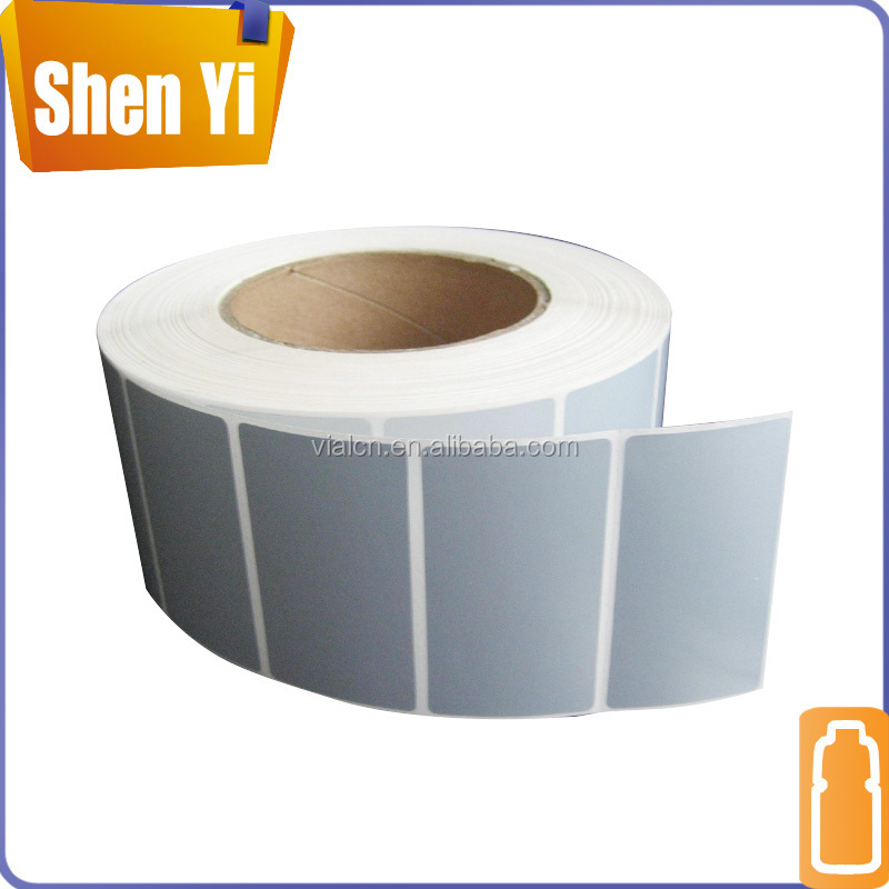 Custom Adhesive Vinyl Sticker Roll Cheap Blank Sticker Paper Roll - Vinyl decal paper roll