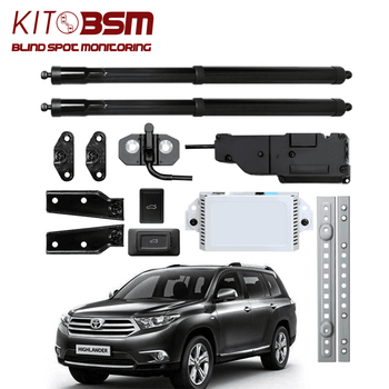 Electric Tailgate Rear Liftgate Door Tail For Highlander