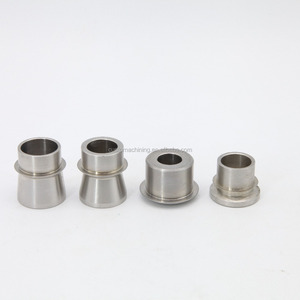 4 Link suspension High Misalignment Spacers