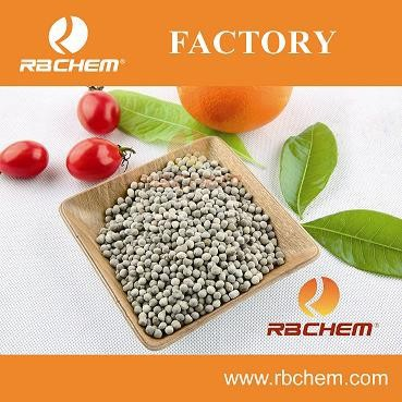 RBCHEM CHINESE LEADING ORGANIC FERTILIZER MANUFACTURER NPK 12-3-3 AMINO ACID CHEMICAL FERTILIZERS IN AGRICULTURE