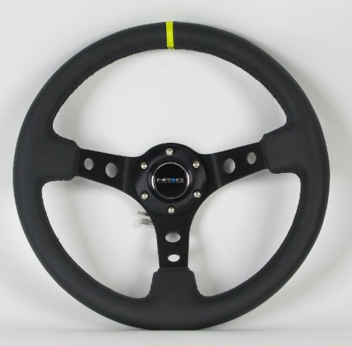 NRG Innovations SWS-100PP Steering Wheel Screw Kit Upgrade PurpleCONICAL