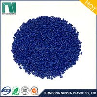 Professional Manufacturer For Pe pp abs Colour Masterbatch Glow In The Dark Resin Pellet