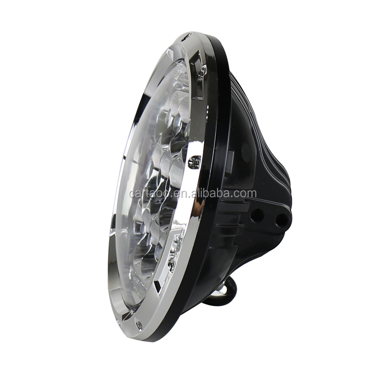 Off-road Accessori Auto per Jeep Wrangler JK LED Lampadine Del Faro