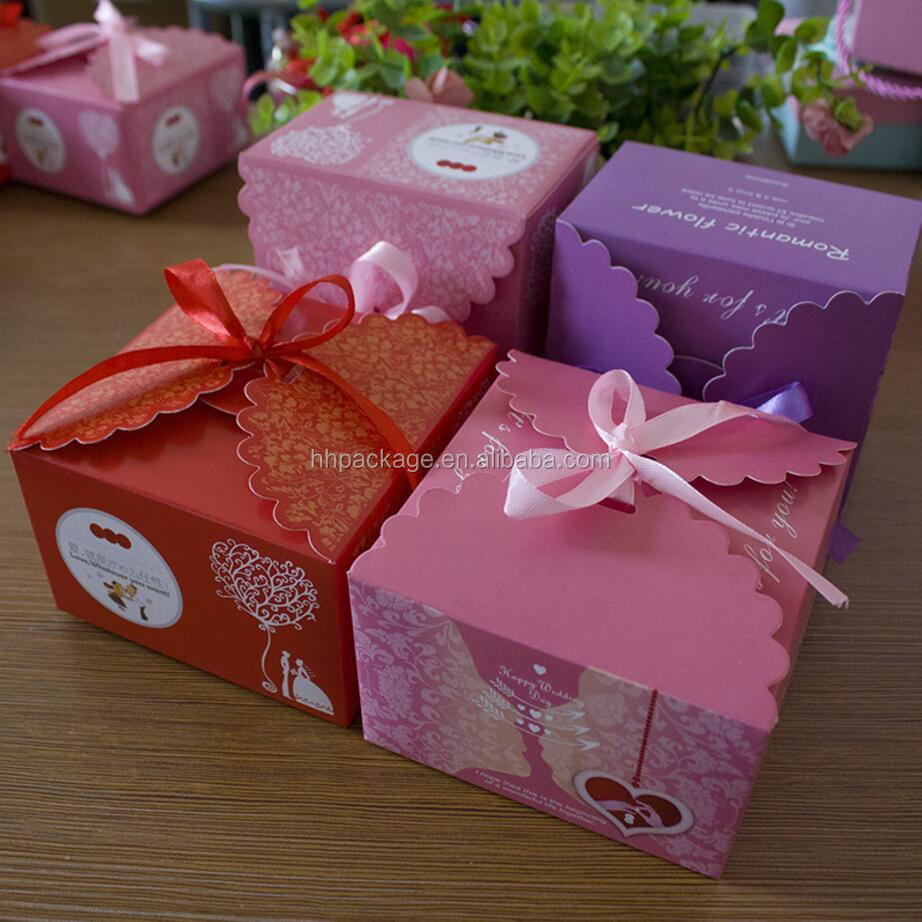 Pvc Window Sweet Box, Pvc Window Sweet Box Suppliers and ...
