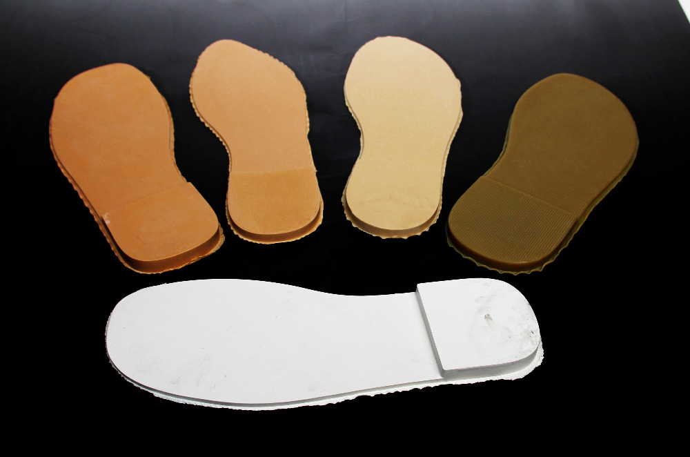 Free Sample Non Slip Provided Children Rubber Outsole