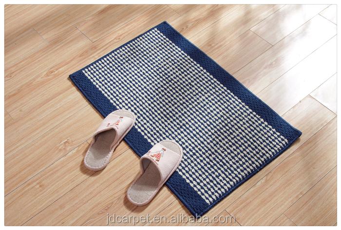 ... Living Room Plastic Floor Mat For Home ...