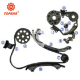 TOPASIA 2.7L 2TR-FE 4cyl 2005-10 for TOYOTA Tacoma Trucks 4RUNNER 2010 Timing Kit