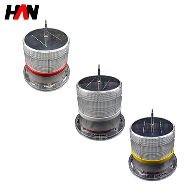 solar used runway lights for sale