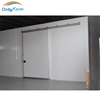 Cold storage room for vegetables