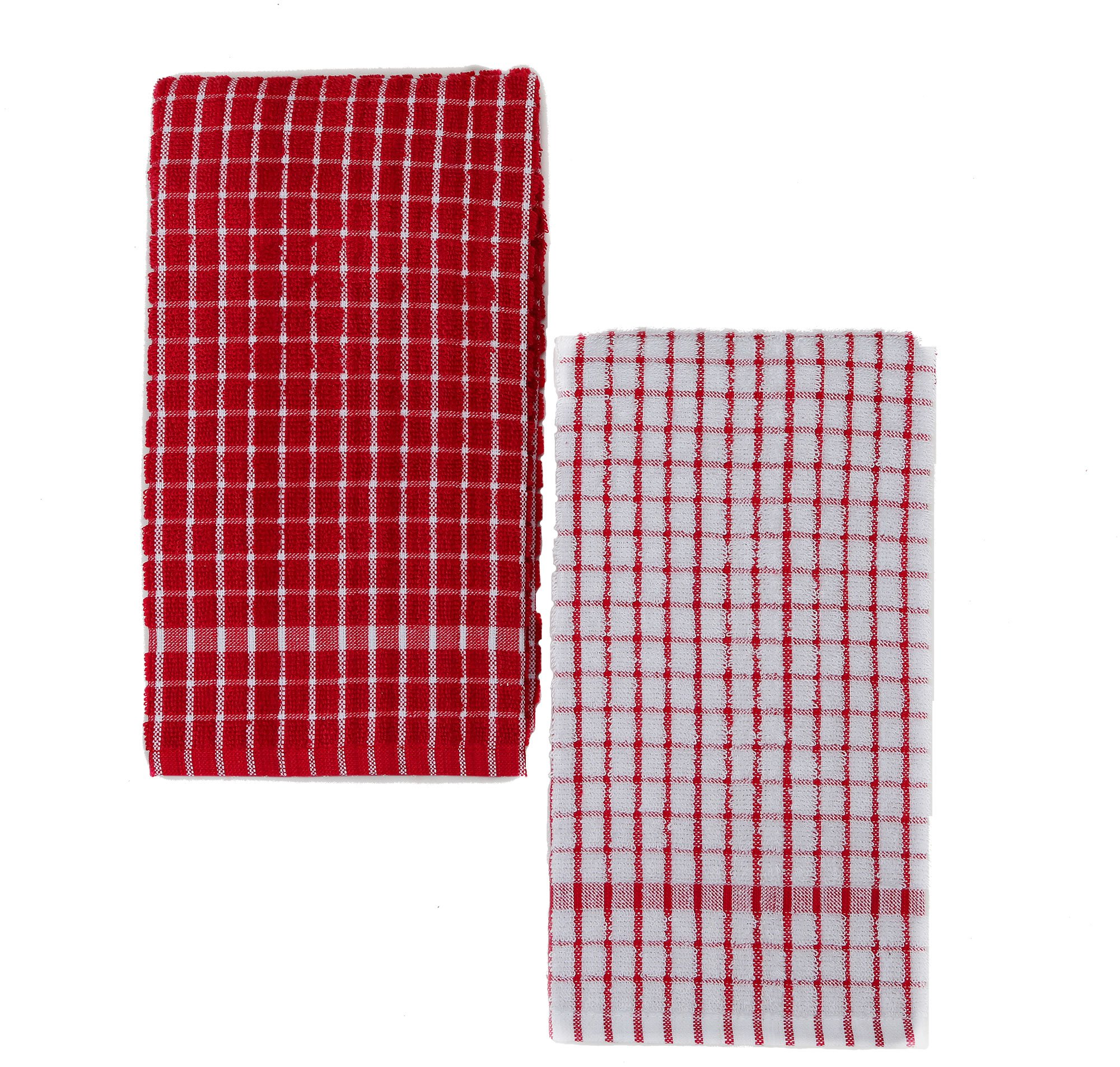 Cheap Kitchen Towels Red Find Kitchen Towels Red Deals On
