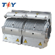 Air/water cooling casting aluminum blower band heater for injection moulding