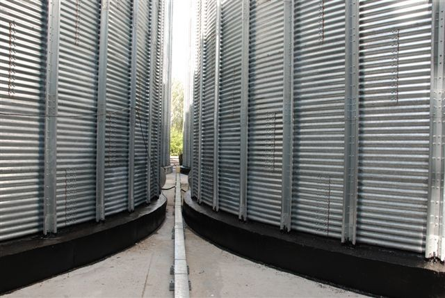 Great Urea Bulk Storage Silo - Buy Grain Silo,Bulk Silo Storage,Urea Silo  Product on Alibaba com