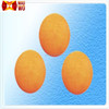High quality DN125 cleaning rubber sponge ball concrete pump sponge ball