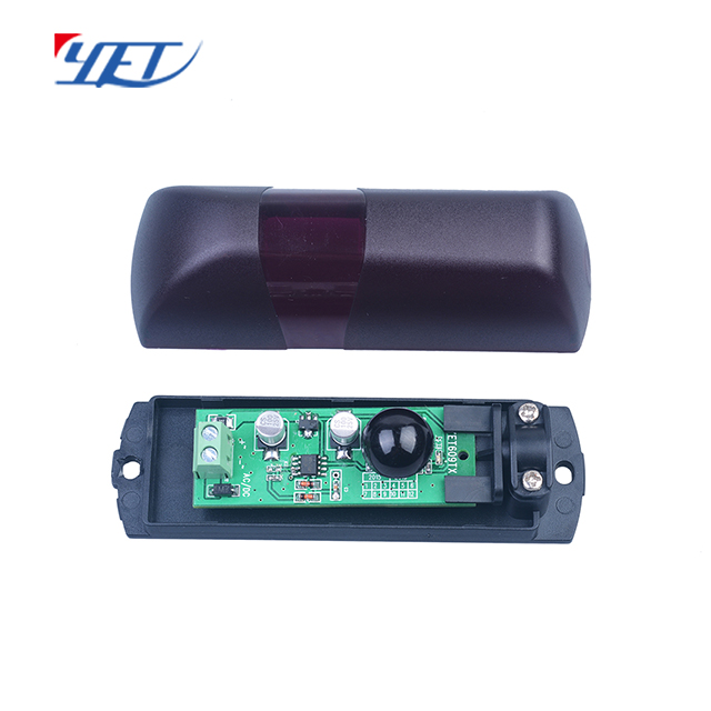 Universal home automation auto door infrared beam photocell sensor