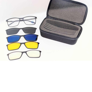760a8375de Ultem Clip On Sunglasses