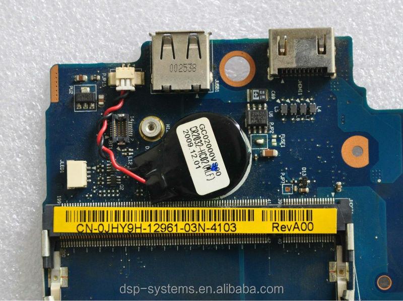 Intel Mini Motherboard Jhy9h 0jhy9h La-5461p For Dell Inspiron ...